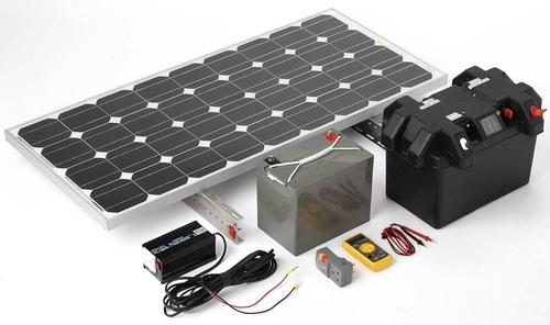 solar panel kits